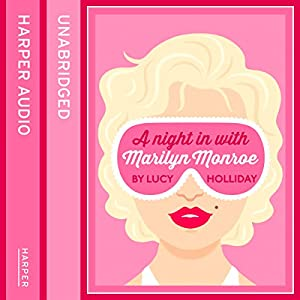A Night in with Marilyn Monroe Audiobook