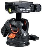 Vanguard BBH-100 Rotule pour Appareil photo Noir