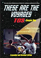 These Are The Voyages, TOS, Season One: Volume 1