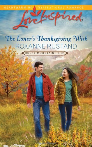 Image of The Loner's Thanksgiving Wish (Love Inspired)