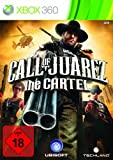 Call of Juarez: The Cartell (XBOX 360) (USK 18)