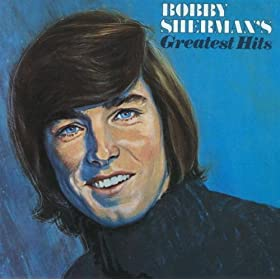 Titelbild des Gesangs The Drum von Bobby Sherman