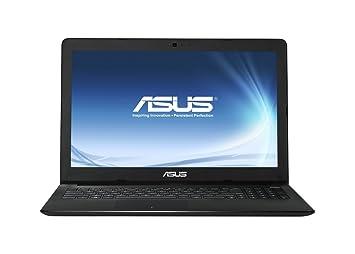 """ASUS X502CA-XX038H Ordinateur Portable 15.6 """" 320 Go Windows 8 Noir"""