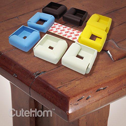 Countertop Edge Bumper : ... Edge Corner Protectors Hardware Building Materials Countertops Vinyl