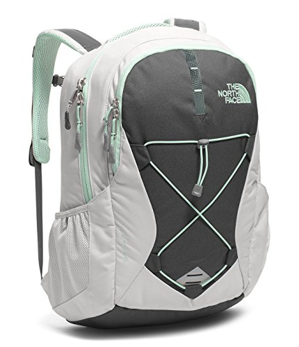 Best Price Women's The North Face Jester Backpack Lunar Ice Grey/Subtle Green Size One Size