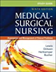 Study Guide for Medical-Surgical Nurs...