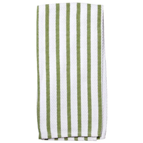 Gourmet Classics Casserole Kitchen Towel, Green