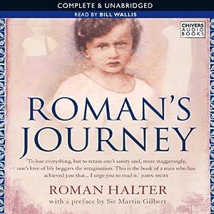 Roman's Journey | [Roman Halter]