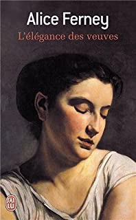 L'élégance des veuves : [roman]