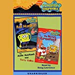 SpongeBob SquarePants: Chapter Books 3 & 4 | Annie Auerbach,Terry Collins