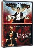 Constantine + Pactar con el diablo [Blu-ray]