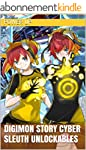Digimon Story Cyber Sleuth Unlockable...