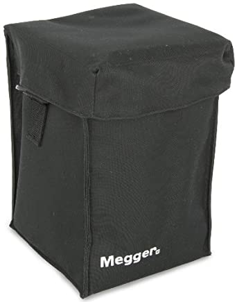 Megger 6420-117 Carrying Case for BM15 and MJ15 Analog Insulation Tester