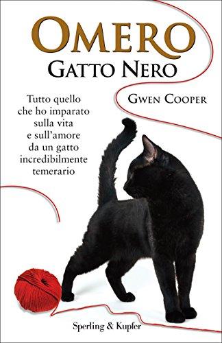 Gwen Cooper - Omero gatto nero