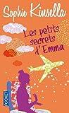 echange, troc Sophie Kinsella - Les petits secrets d'Emma