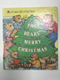 img - for The Bears' Merry Christmas book / textbook / text book