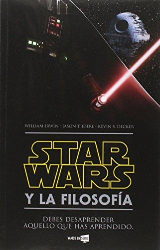 Star Wars Y La Filosofía