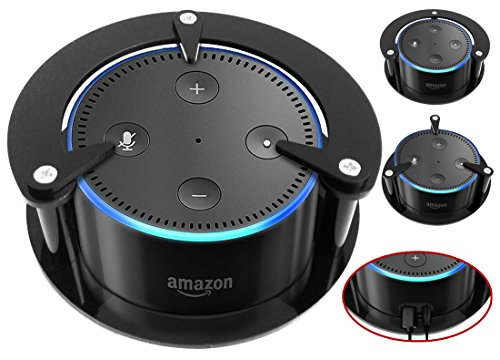 fitsandtm-speaker-stand-guard-holder-wall-mount-for-echo-dot-enhanced-strength-and-stability-black