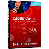 BitDefender Total Security 2010 1 Year 3 Users (PC CD)by Bit Defender