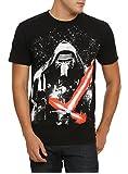 Star Wars: The Force Awakens Kylo Ren T-Shirt 2XL