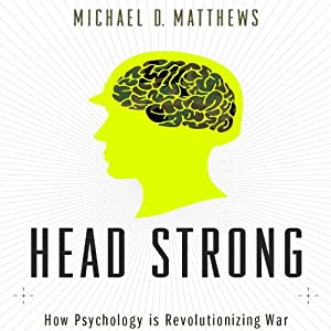 Head Strong Audiobook