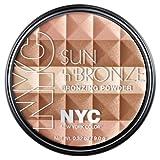 NYC Sun N Bronze Bronzing Powder - Hamptons Radiance (並行輸入品) ランキングお取り寄せ