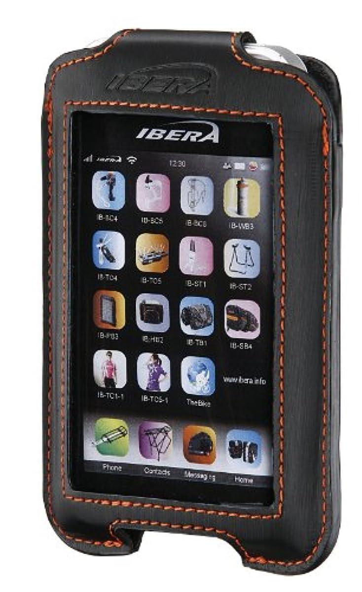 [해외] IBERA(이베라) iPod/iPhone케이스 IB-PB3 (2011-11-08)