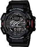 [カシオ]CASIO 腕時計 G-SHOCK GA-400-1BJF メンズ ランキングお取り寄せ