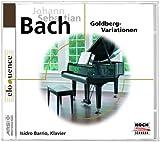 J.S. Bach: Goldberg-Variationen (Eloquence)