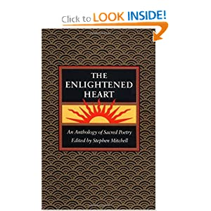 Amazon.com: The Enlightened Heart: An Anthology of Sacred Poetry ...