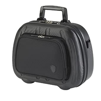 Heys Luggage Immix Beauty Case Briefcase, Black, One Size