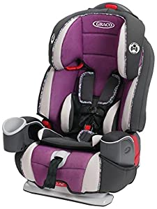 Graco Argos 65 3-in-1 Harness Booster, Nyssa
