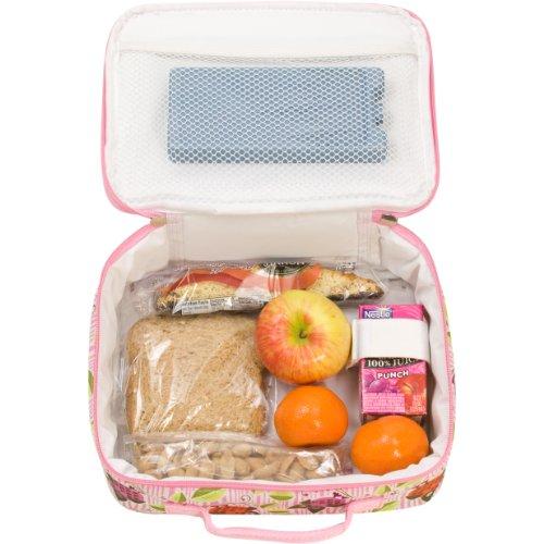 wildkin owls lunch box 097277332118. Black Bedroom Furniture Sets. Home Design Ideas