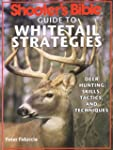 Shooter's Bible Guide to Whitetail St...