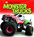 Monster Trucks (Mighty Machines)
