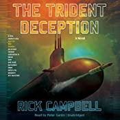 The Trident Deception | [Rick Campbell]