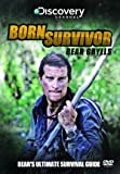 Born Survivor Bear Grylls: Bear's Ultimate Survival Guide Parts 1 & 2