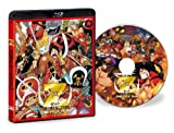 ONE PIECE FILM Z Blu-ray[Blu-ray/ブルーレイ]