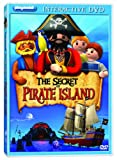 516j4aIoemL. SL160  Playmobil: The Secret of Pirate Island