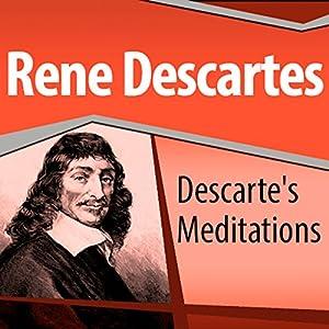 Descartes' Meditations Speech