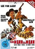 Von Mann zu Mann (+ 2 DVDs) [Special Edition] [Blu-ray]