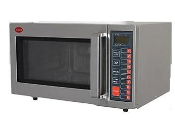 Four à micro-ondes 1000W - L520 x P437 x H312 mm - MIRROR
