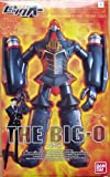 The Big-O (Plastic model)