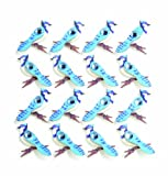 Jolee's Boutique Repeats Dimensional Stickers, Blue Jays