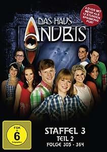 Das Haus Anubis Staffel 2 Folge 20