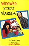 img - for Widowed Without Warning book / textbook / text book