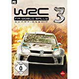 WRC 3 - World Rally