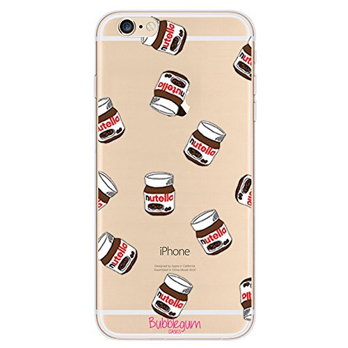bubblegumr-for-iphone-models-funny-food-case-collection-tpu-protective-soft-gel-artistic-case-cover-