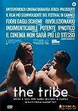 the tribe dvd Italian Import