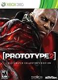 Prototype 2 Blackwatch Collector's Edition - Xbox 360